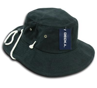 Boonie Bucket Caps