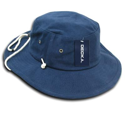 Decky Boonie Fishing Caps