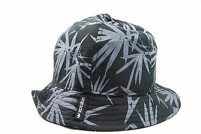 adidas Men's Black & Gray Style Cap Hat