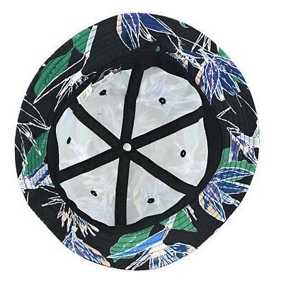 ADIDAS Originals Bucket Hat One Fits Most Black Blue Cap