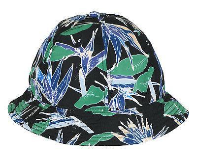 originals toner floral bucket hat one size