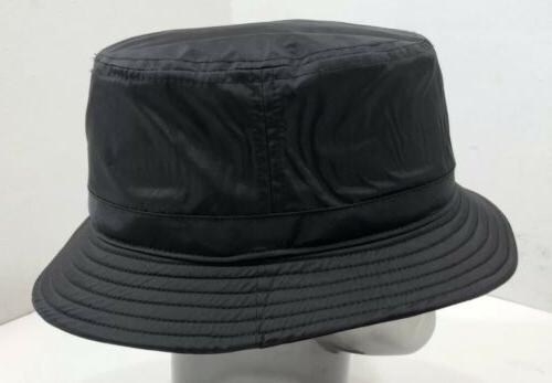 Adidas Unisex Bucket Black Reflective Cap