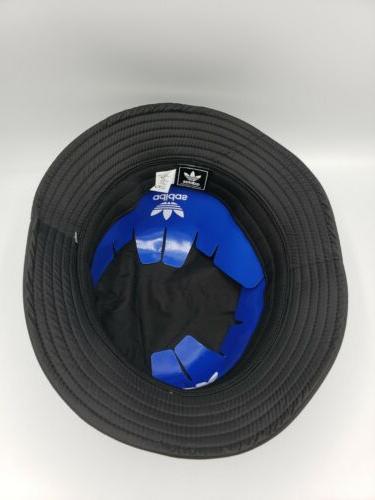 Adidas Originals Bucket Black/Reflective CM3879