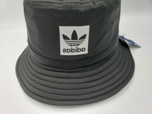 Adidas Bucket Hats Black/Reflective Cap