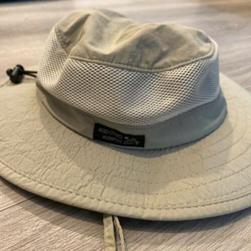 Dorfman Pacific Bucket Sun Hat Camping Fishing Adjust