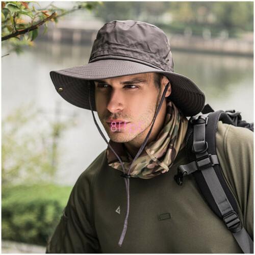 Outdoor Hat Sun Unisex