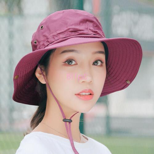 outdoor hunting fishing bucket hat wide brim