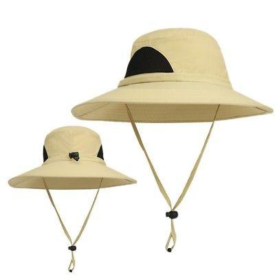 Outdoor Men Boonie Bucket Hiking