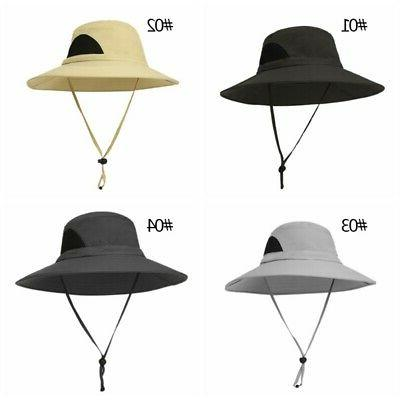 Outdoor Bucket Military Hunting Hats USA