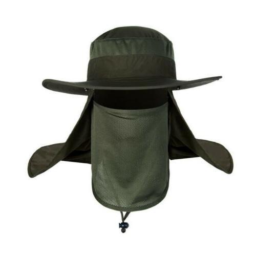 Outdoor Protection Ear Flap Cap Unisex Hat