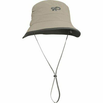 outdoor research sombriolet sun bucket khaki large