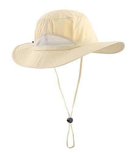 outdoor sun cap fishing hat camouflage bucket