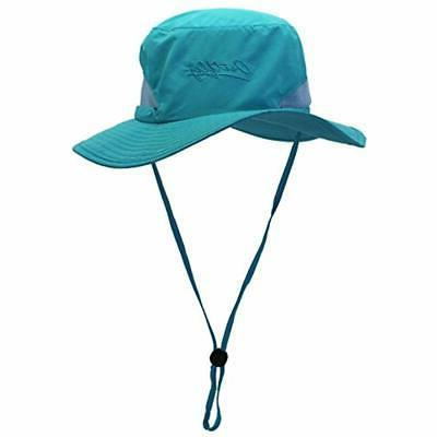 outdoor sun cap upf 50 mesh fishing