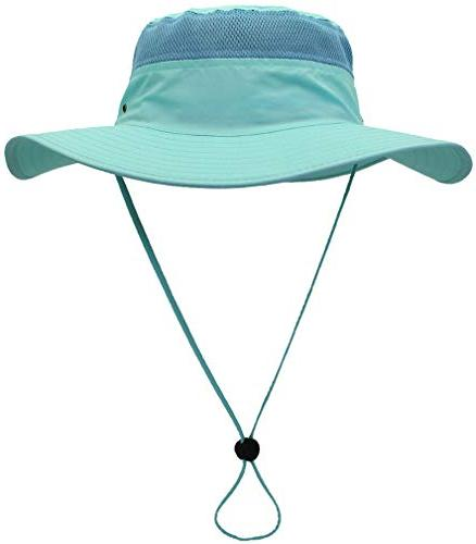 outdoor upf 50 boonie hat summer sun
