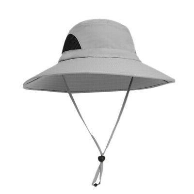 Outdoors Women Bucket Fishing Hunting Hats