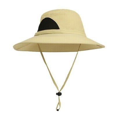 Bucket Cap Fishing Hiking Sun Hats