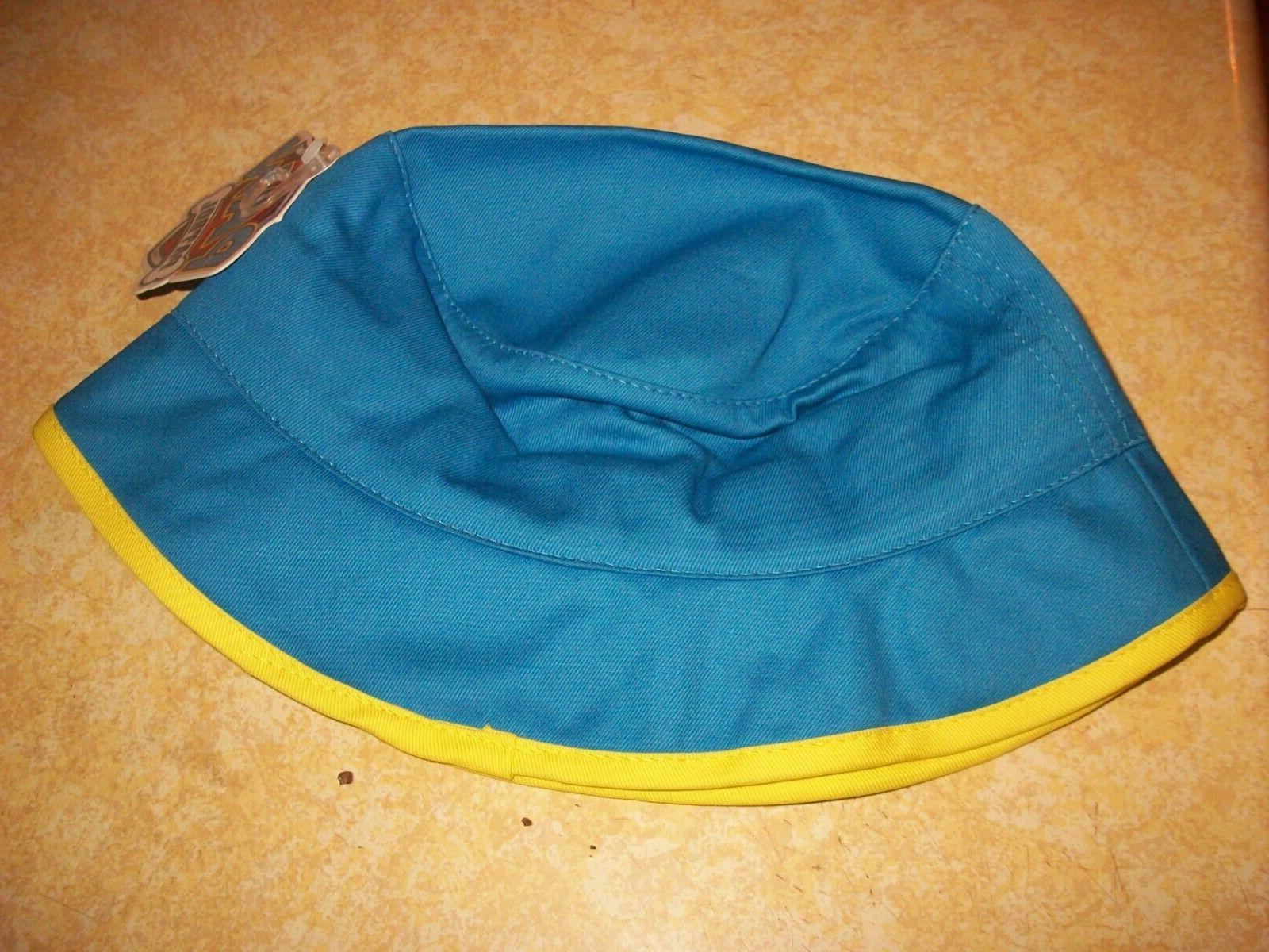 Paw Patrol Blue Hat OSFM- *NWT*
