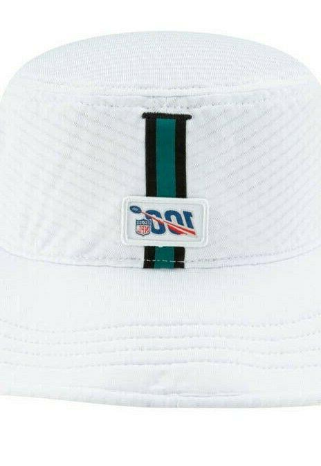PHILADELPHIA ERA OFFICIAL ON FIELD WHITE BUCKET HAT