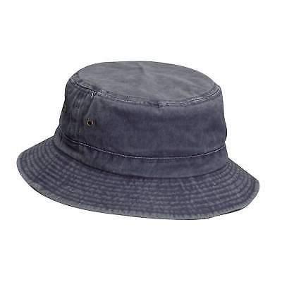 Pigment Bucket Plain Color Hat MCI