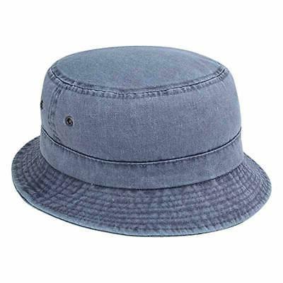 Pigment Bucket Color Fishing Hat MCI
