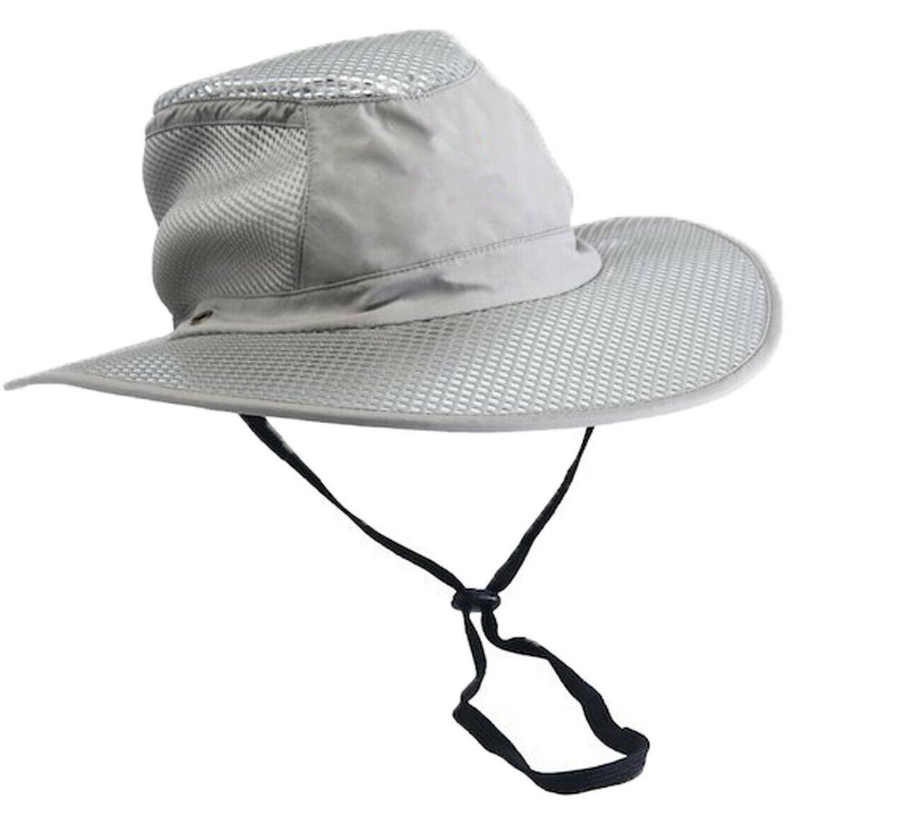 Polar Hydro Evaporative Hat UV Reflective Protection Bucket Solar
