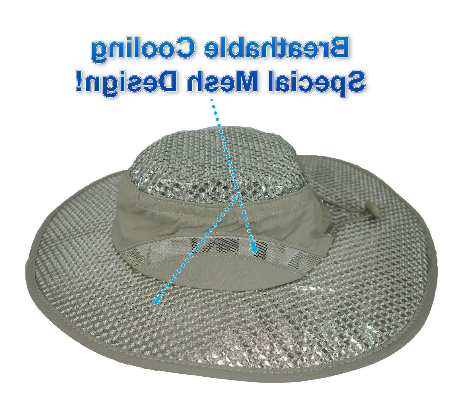 Polar Hydro Hat UV Bucket Solar