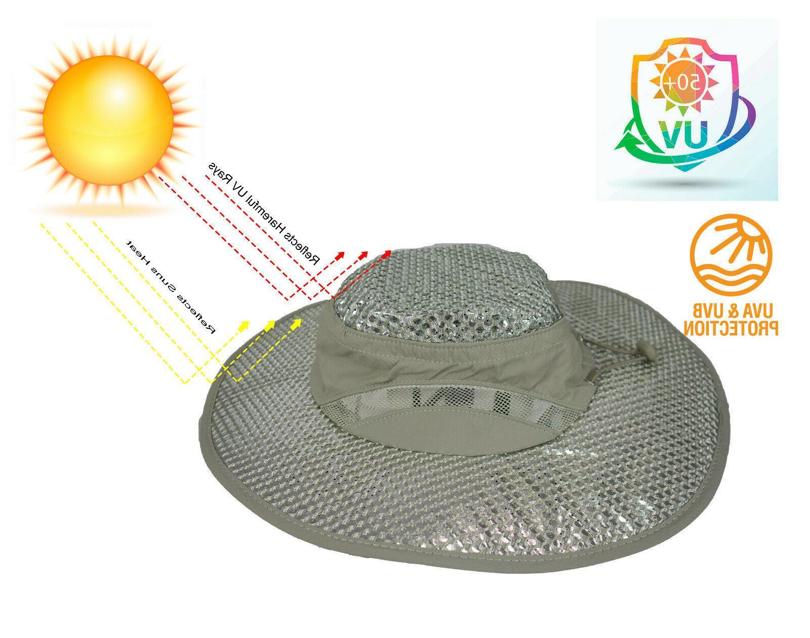 Polar Hat UV Bucket