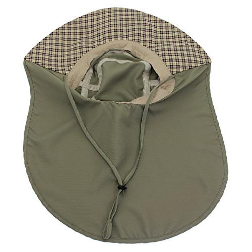 Home Dry Hats Fishing Hat UPF50+ Army