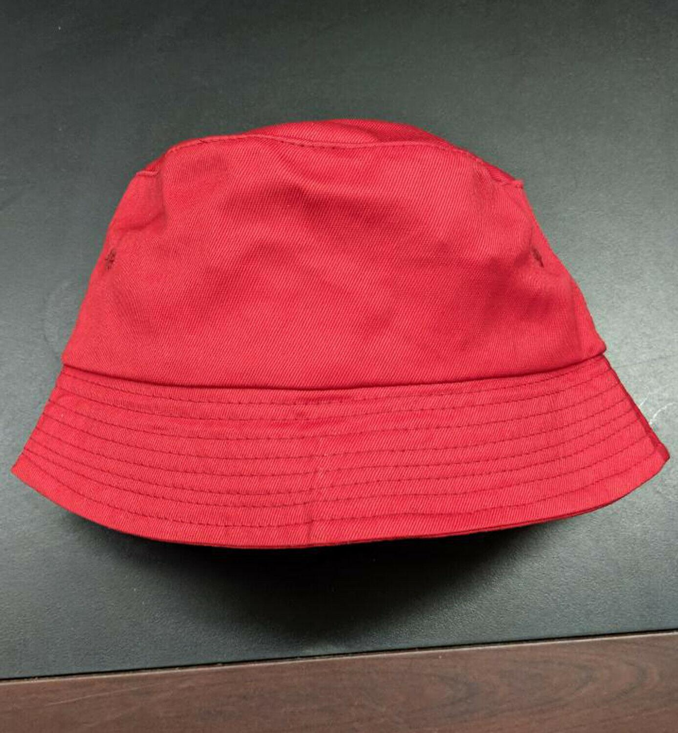 Red Canvas for Toddler or