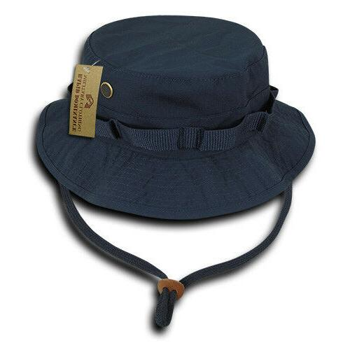 Bucket Military Hunting Cotton Hats Caps
