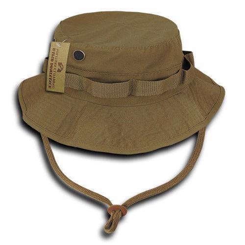 Outdoor Fishing Hunting Army Marine Bucket Jungle Cotton