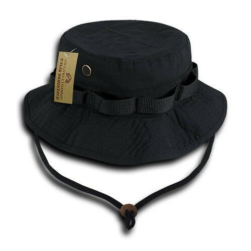 Rapid Ripstop Bucket Cotton Hats