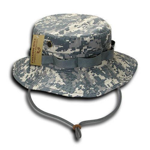 Rapid Bucket Fishing Cotton Hats