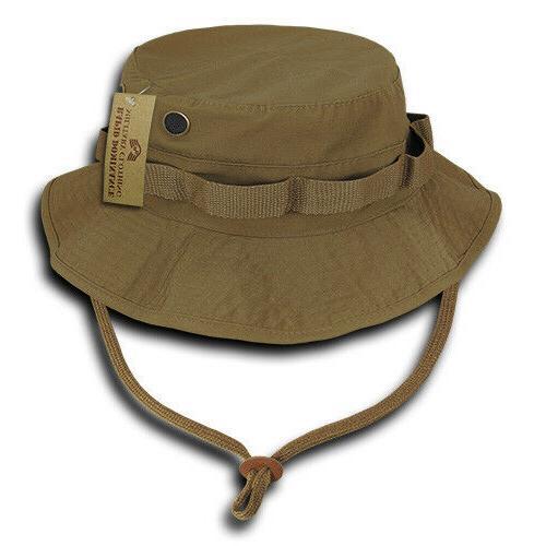 Rapid Bucket Cotton Hats
