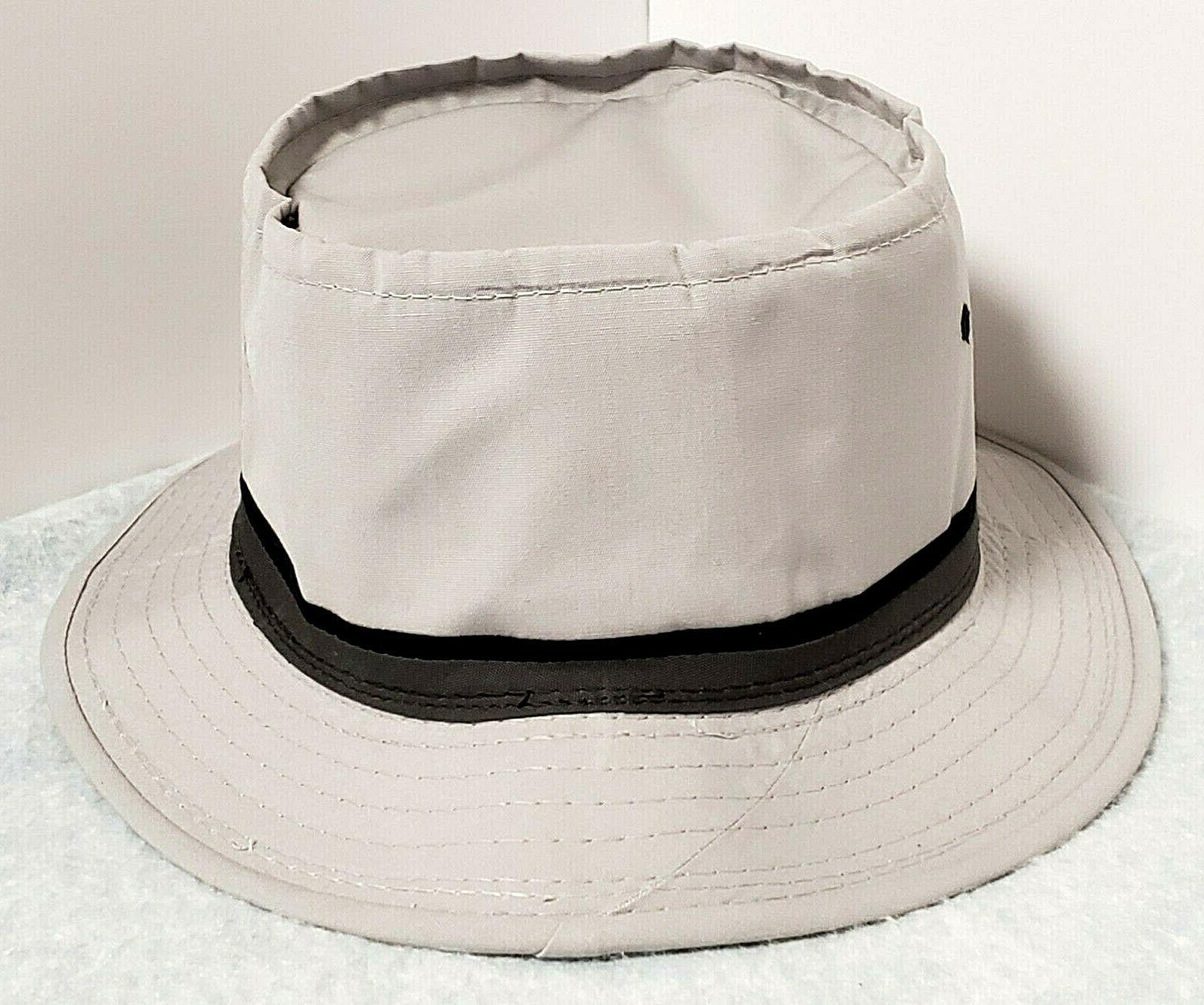 Dorfman Roll Bucket Hat Mens L FOR FATHER'S DAY