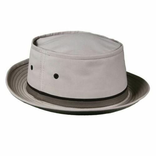 Dorfman up Bucket Hat