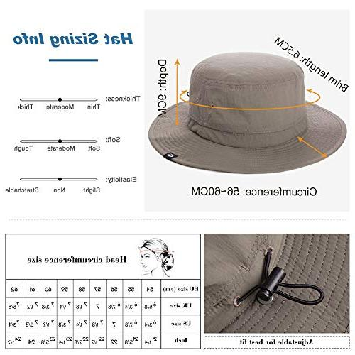 Fancet Bill Sun Blocker UPF50 Bonnie Hat Navy