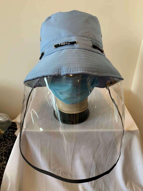 Safety Hat Fisherman Hat Kids