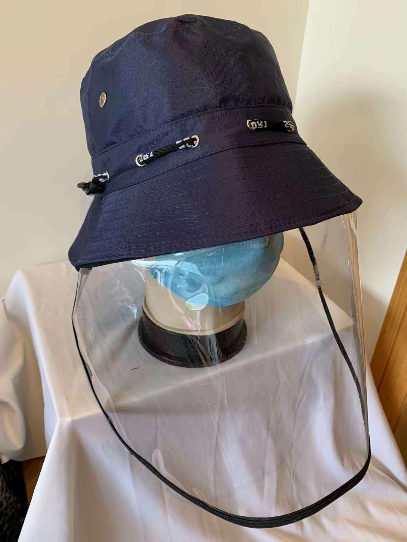Safety Bucket Hat Boonie Hat