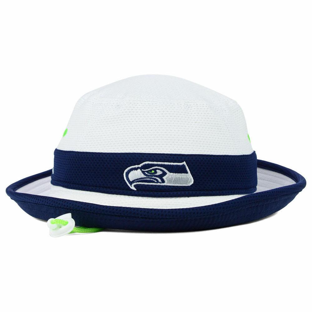 Seattle Camp Bucket New Era Men's Football
