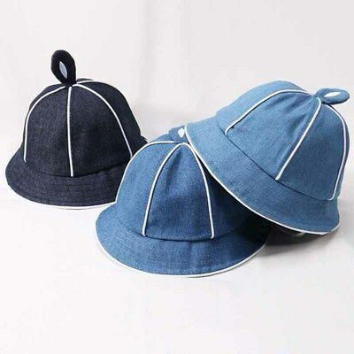 Spring Baby Bucket Reversible Caps US