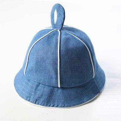Bucket Denim Reversible Caps US