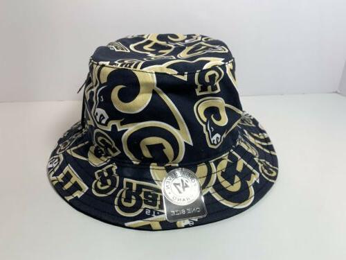 St. Louis NFL Bucket Hat One