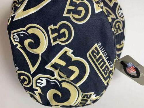 St. Louis NFL Brand Bucket One Size