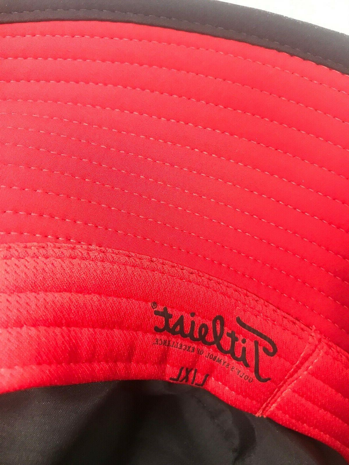 Titleist Bucket Hat - Pick Size !
