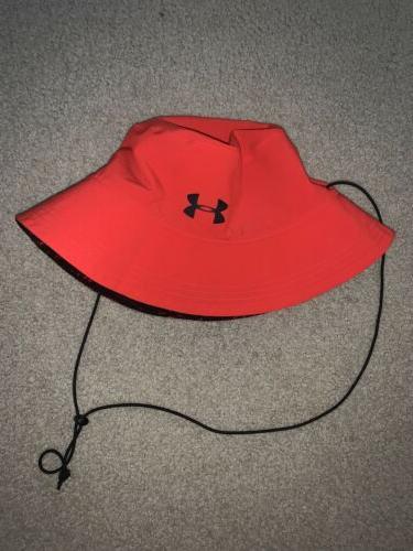 storm 1 reversible bucket hat mens size