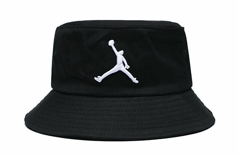 Fashion Bucket Caps Cotton Protection Beach Hats