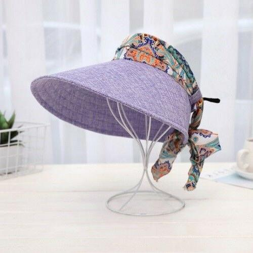Stylish Brim Summer For