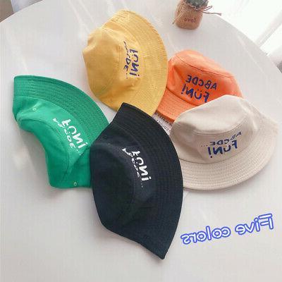 Summer Girl Toddler Hat Sun Cap