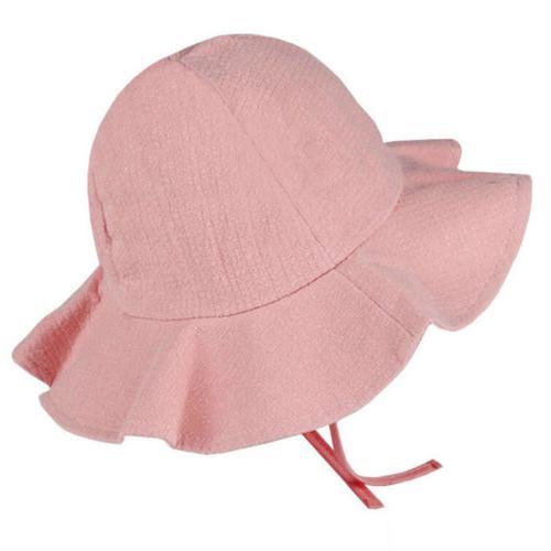 Summer Baby Hat Bucket Caps Child Sun Brim Beach Hats
